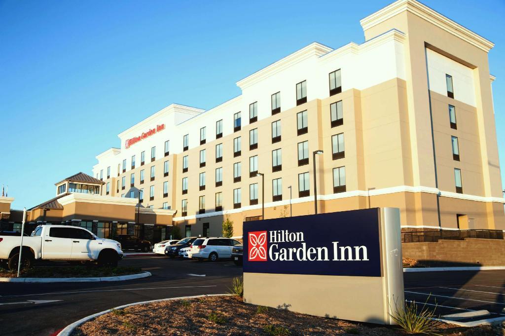 Hilton Garden San Antonio - Live Oak
