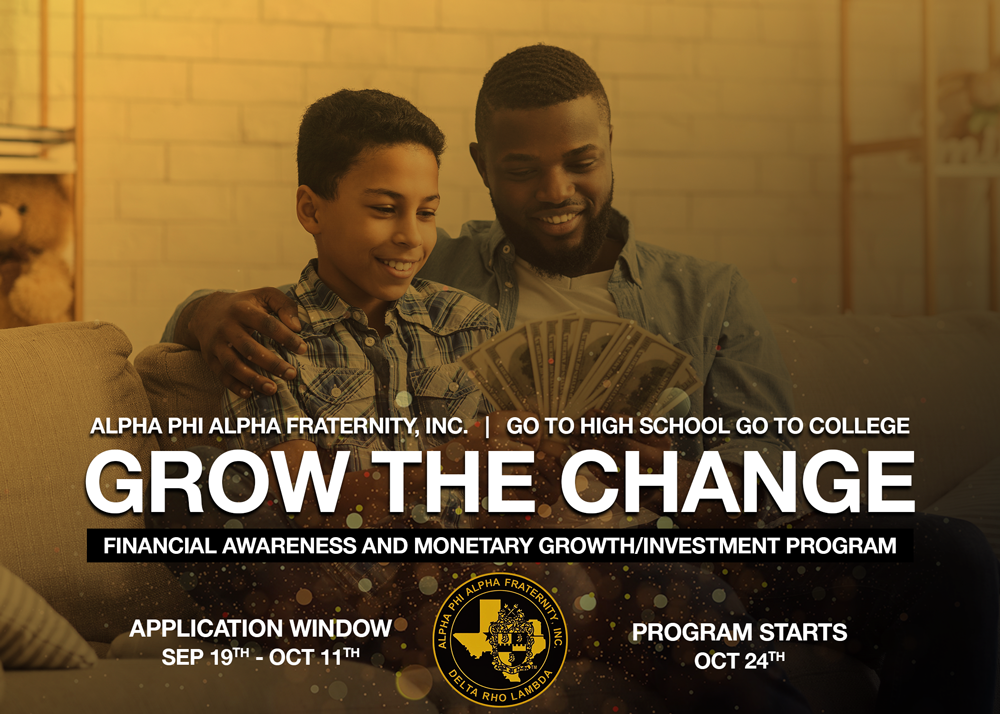 Grow The Change Initiative